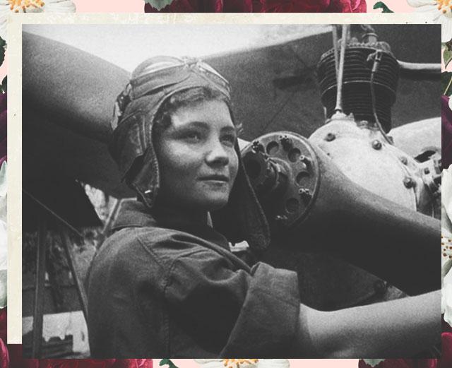 Авторы документального аудиосериала о советских военных летчицах рассказывают о женщинах, которыми нам стоит гордиться.