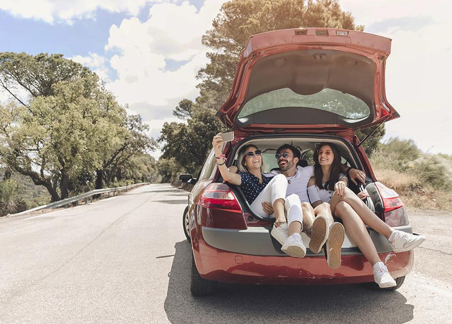 Как провести отпуск с друзьями, чтобы все остались довольны.