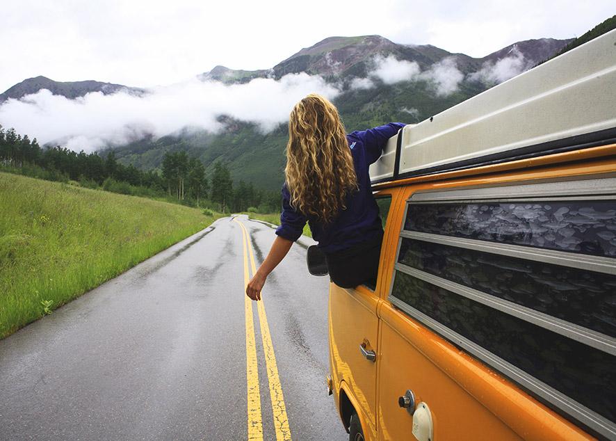 Если ты все еще не запланировала летний отпуск, поторопись.